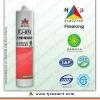 FJ-878 Bathroom anti fungus Silicone Sealant anti mildew