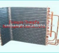 evaporator and condenser for ac/ home air conditioner parts