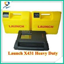 launch x431 heavy duty truck diagnostic tool