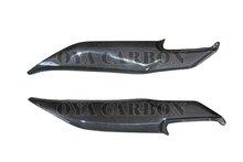 Carbon Fiber Motorbike parts Side Panels upper for KAWASAKI ER6-N 09