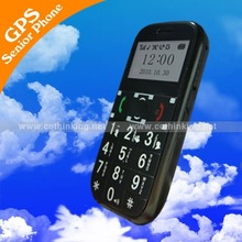 GPS elderly mobile with quad-band network, GS503