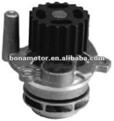 Auto water pump 038121011C for VW, for AUDI