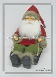 Country style merry christmas products