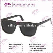 Wooden Fashion Top Eyewear