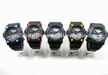 High quality kids special driving creative wrist sport watch(SW-441)