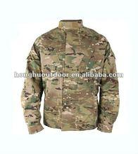US Army Multicam BDU Uniform Multicam Uniform