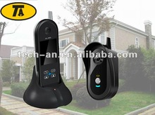 New Design Audio Wireless Video Digital Voice Intercom
