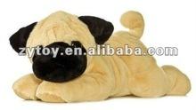 2012 HOT !!!!fabric for stuffed animal