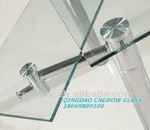 3-8mm Tempeed glass for furniture meet EN/AS/NZS2208:1996