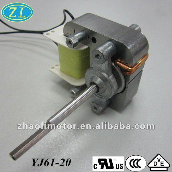 Home Ac Blower Motor Single Phase Motoryj61 20 Electric