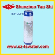 """11"""" coconut carbon water filter for water purifier"""