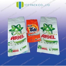 High quality clothing washing powder packaging bags /commodity packaging bags/plastic bags