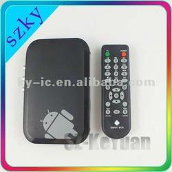 Google Android tv box, Google Android 2.3 1080P HD Internet