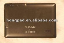 "cheapest Allwinner A13,1.5Ghz 7""capacitive touch sreen,800*480px Maz 2160P HD Video,tablet PC(MID,UMPC,laptop)"