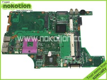 laptop motherboard for TOSHIBA M200 series INTEL PM965 NON-INTEGRATED ATI Mobility Radeon HD 2400 DDR2