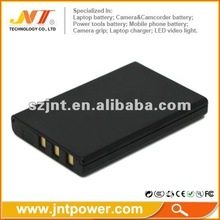 3.7V 1200mAh NP-60 KLIC-5000 K5000 Battery