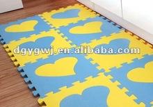 EVA camp mat/EVA judo mat/ EVa place mat