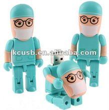 Surgeon doctor flash drives 32g