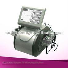 2012 weight loss ultrasonic cavitation machine for body slimming F019