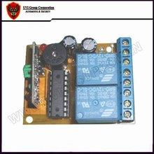 100M control distance RF 315/433 MHZ Digital wireless remote control power switch