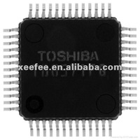TMP95C061BF Toshiba IC Microcontrollers with 16bit Core Size and 25MHZ Speed