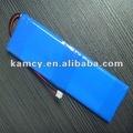 Volt 7.4 065180p 3100 mah tablet pc batteria di ricambio