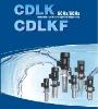 Lmmersion Type Multi-stage Centrifugal Pump 50Hz/60Hz