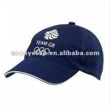 OFFICIAL LICENSED London 2012 GAMES MEN LADIES Team GB Cap Hat SPORT