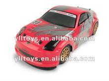 2012 newly rc toys 1 18 rc drift model car