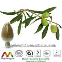 ISO&Kosher 20%-40% Oleuropein Olive Fruit Extract