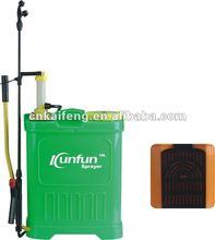 China factory supplier hand back/pump/spray machine sprayer electric cold fogging sprayers