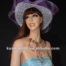 2012 hot sale fashion sexy female model
