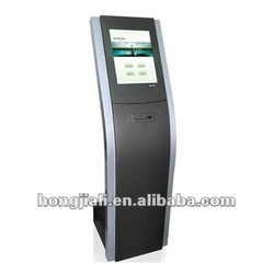 Electronic Queue Management System For Bank ,Ticket-sale