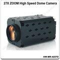 2012 promoción! Aw-mr-4227d de seguridad CCTV 27X de Zoom óptico de alta velocidad de la bóveda módulo de la cámara