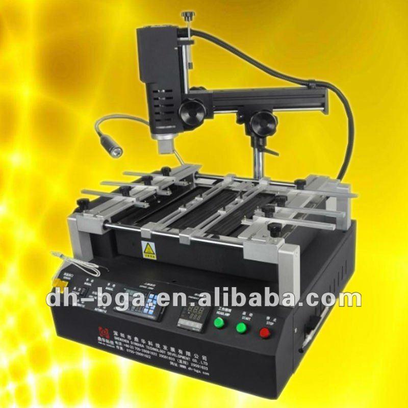 mobile machine