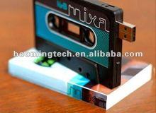 New design 1GB Cassette Shape USB Flash Drive