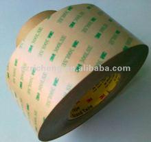 3M 300LSE high tempreture double sided transparent PET film 9495LE
