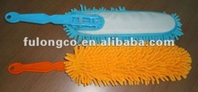 magic microfiber flexible chenille duster/chenille brush