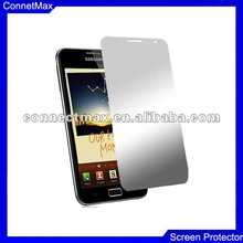 Magic Mirror/Mobile Phone Mirror Screen Protector for Samsung Galaxy Note/I9220