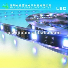 2012 hot, Au waterproof 5050 SMD 60leds RGB LED Strip
