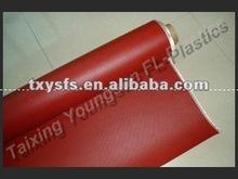 Silicone Rubber Coated High Temperature Hose