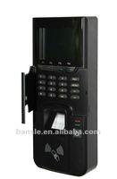 system access with biometric thumbprint KO-KM8
