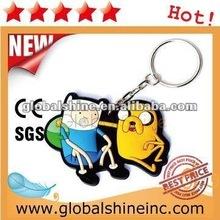 high quality digital photo key chain