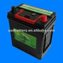 MF 38B20L Battery Auto Car Storage Battery 12Volt