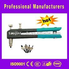 Pneumatic rivet nut tools (LYLM-D-1)