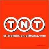 Customs Clearance From Canada To HongKong(China) By TNT