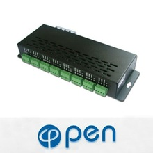 OP-280 SPI LED RGB Driver (8 Pixels/24CH)