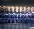 automático racking do armazém de equipamentos