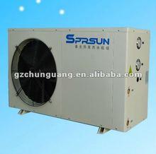 Residential Split Heat Pump Technology