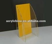 Acrylic Price Holder,China Acrylic Manufacturer